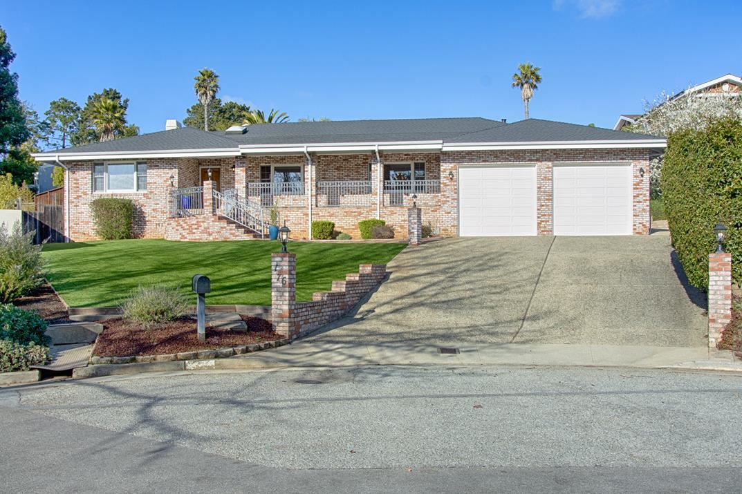 176 Wingfoot DR, Aptos, CA 95003 - #: ML81783029