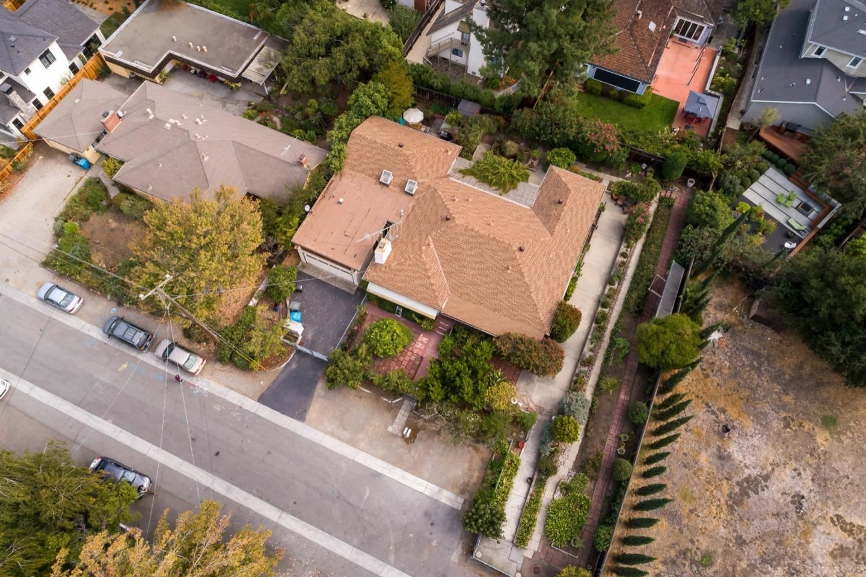 Photo for 2191 Mills AVE, MENLO PARK, CA 94025 (MLS # ML81815029)