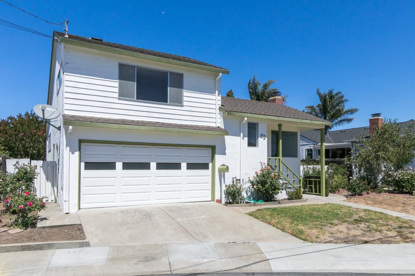 Photo for 22 Henry Place, MILLBRAE, CA 94030 (MLS # ML81860029)