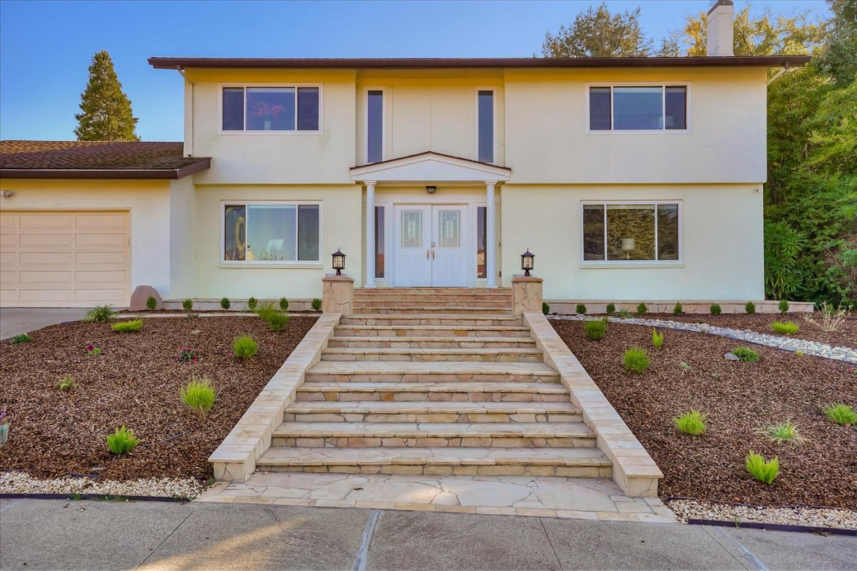 Photo for 2757 Comstock CIR, BELMONT, CA 94002 (MLS # ML81821030)
