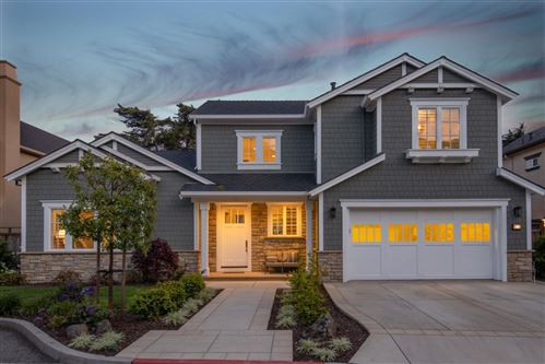 Photo of 123 Carnoustie DR, HALF MOON BAY, CA 94019 (MLS # ML81797031)