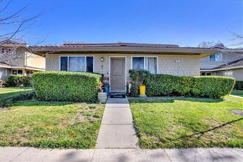 Photo of 824 Gilchrist Drive #4, SAN JOSE, CA 95133 (MLS # ML81837031)