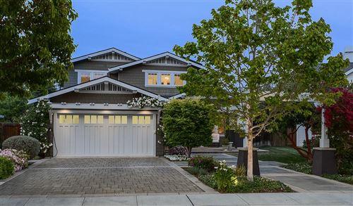 Photo of 247 Oakhurst Place, MENLO PARK, CA 94025 (MLS # ML81842031)