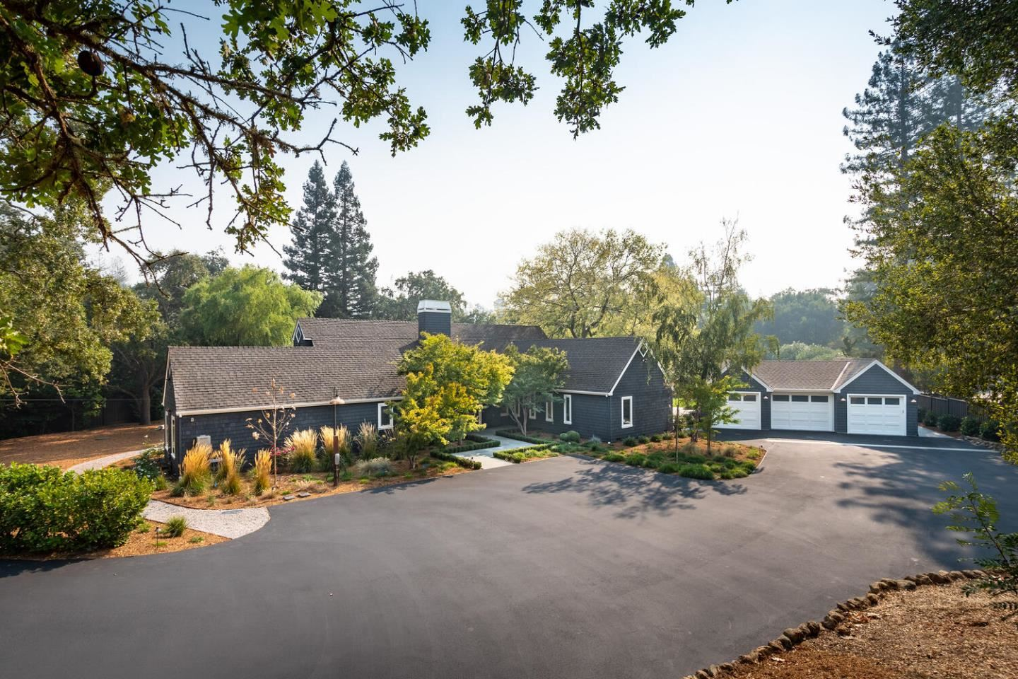 Photo for 27 Sargent LN, ATHERTON, CA 94027 (MLS # ML81814031)