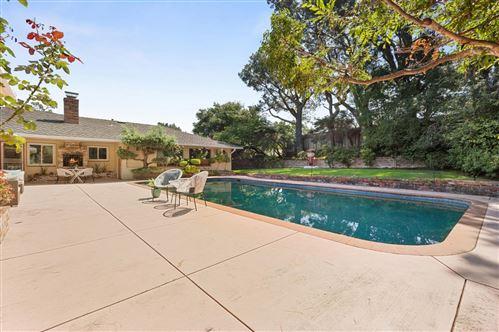 Tiny photo for 865 Hayne RD, HILLSBOROUGH, CA 94010 (MLS # ML81808032)