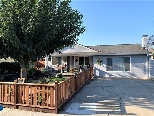 Photo of 243 Laumer AVE, SAN JOSE, CA 95127 (MLS # ML81819032)