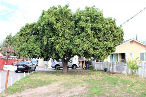 Photo of 240 Parmer AVE, SAN JOSE, CA 95116 (MLS # ML81827032)