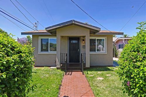 Photo of 299 South 20th Street, SAN JOSE, CA 95116 (MLS # ML81849032)