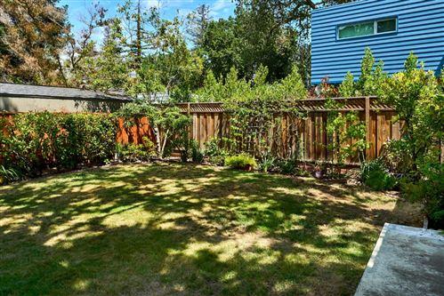 Tiny photo for 1067 College Avenue, PALO ALTO, CA 94306 (MLS # ML81852032)