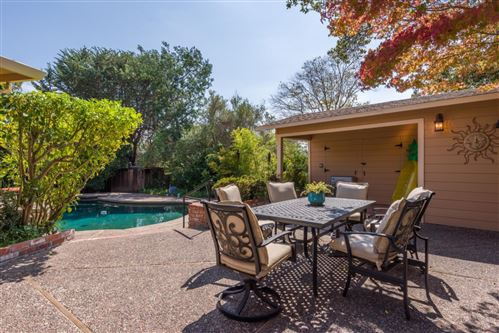Tiny photo for 640 SOUTH Road, BELMONT, CA 94002 (MLS # ML81862032)