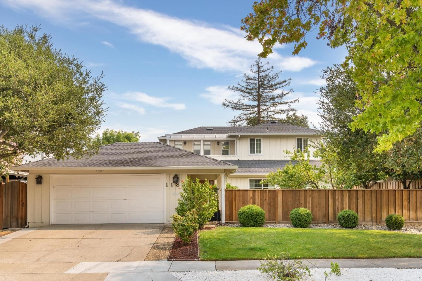 Photo for 1182 Stafford DR, CUPERTINO, CA 95014 (MLS # ML81815032)
