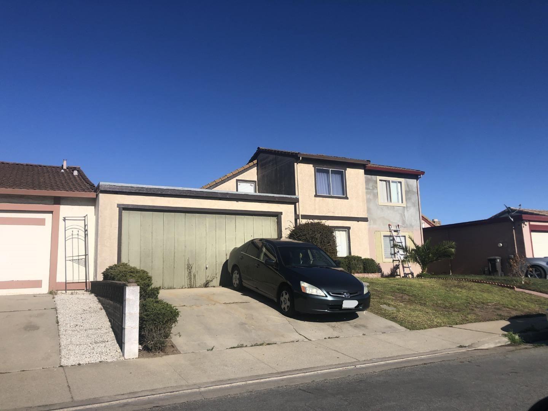 1514 Duran ST, Salinas, CA 93906 - #: ML81821032