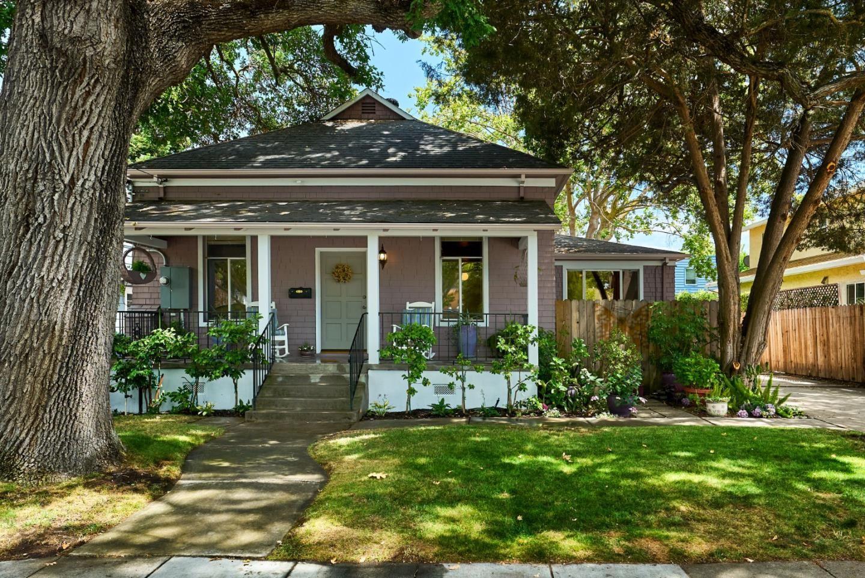 Photo for 1067 College Avenue, PALO ALTO, CA 94306 (MLS # ML81852032)