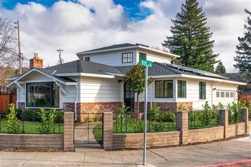 Photo of 421 Ruby ST, REDWOOD CITY, CA 94062 (MLS # ML81781033)