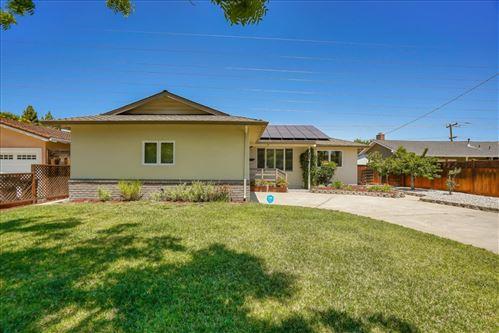 Photo of 1643 Clovis AVE, SAN JOSE, CA 95124 (MLS # ML81798033)