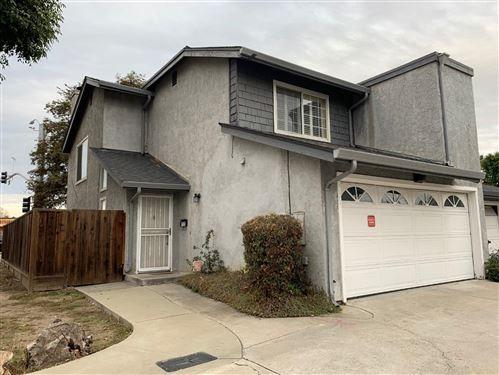 Photo of 1701 Prudence WAY, SAN JOSE, CA 95116 (MLS # ML81824033)