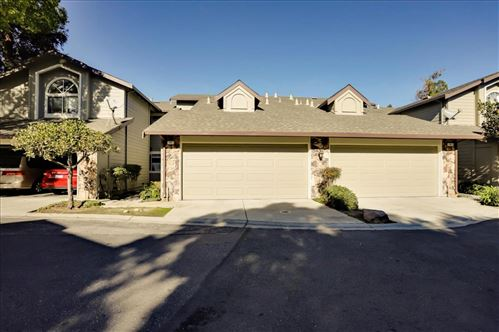 Photo of 83 Frontier Trail DR, SAN JOSE, CA 95136 (MLS # ML81825033)