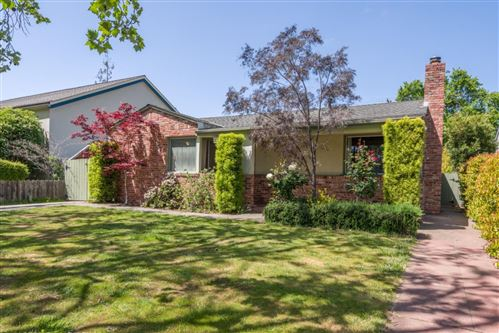 Photo of 2120 Brewster AVE, REDWOOD CITY, CA 94062 (MLS # ML81839033)