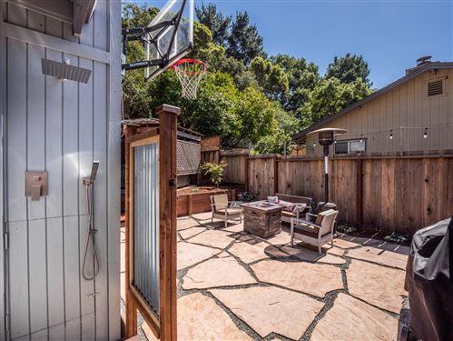 Tiny photo for 306 Bonita Drive, APTOS, CA 95003 (MLS # ML81841033)