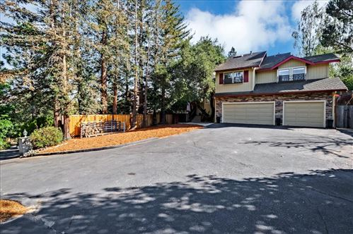 Photo of 464 Lockewood Lane, SCOTTS VALLEY, CA 95066 (MLS # ML81863033)