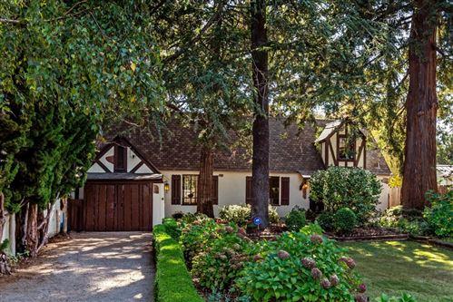 Tiny photo for 550 Menlo Oaks Drive, MENLO PARK, CA 94025 (MLS # ML81865033)