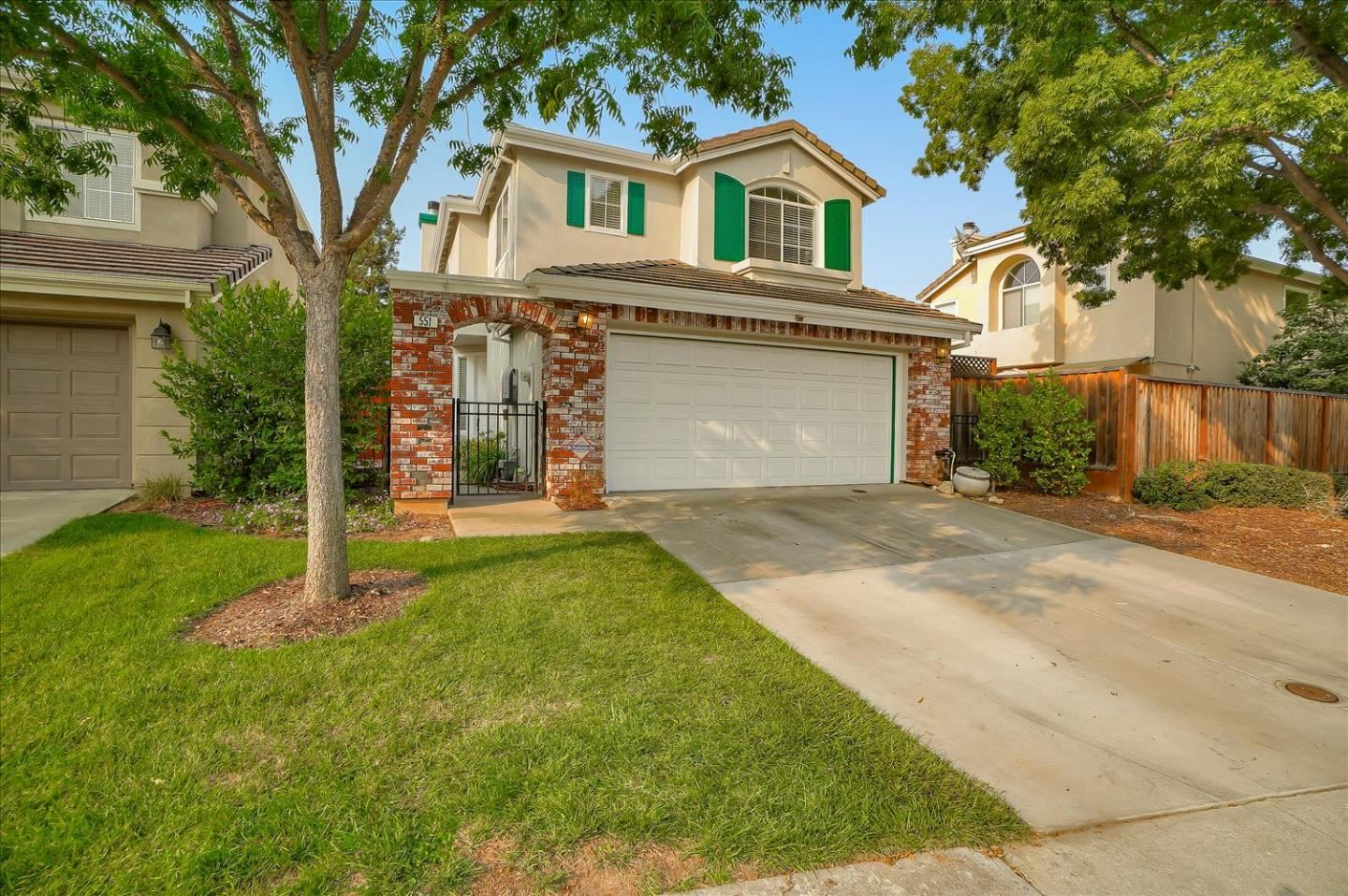 Photo for 551 Birdsong ST, GILROY, CA 95020 (MLS # ML81811033)