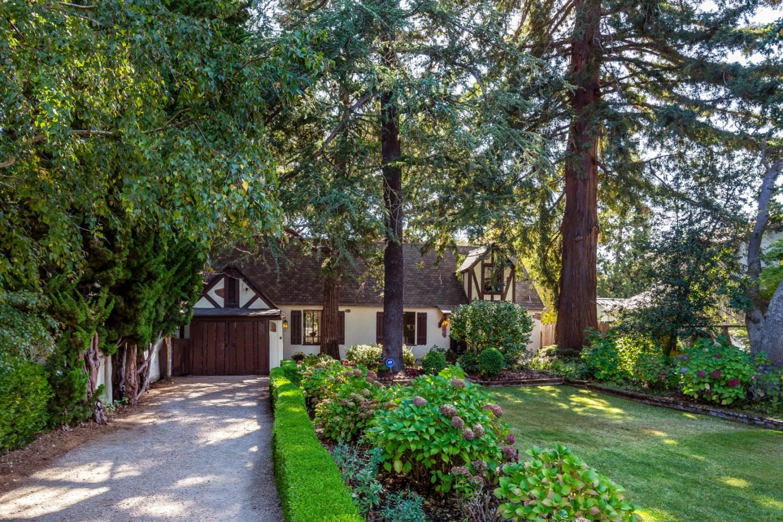 Photo for 550 Menlo Oaks Drive, MENLO PARK, CA 94025 (MLS # ML81865033)