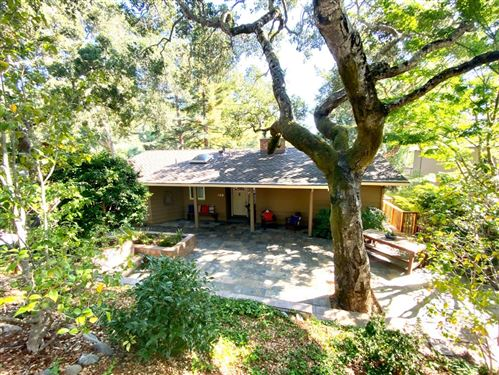 Photo of 156 Montclair DR, SANTA CRUZ, CA 95060 (MLS # ML81745034)