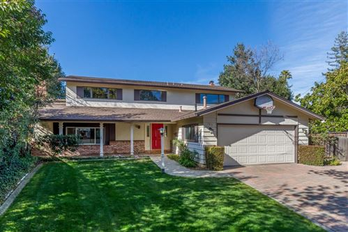 Photo of 123 Verona CT, LOS GATOS, CA 95030 (MLS # ML81780034)