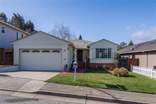 Photo of 23 Queen Anne CT, MILLBRAE, CA 94030 (MLS # ML81788034)