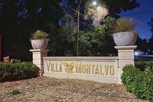 Tiny photo for 14890 Montalvo RD, SARATOGA, CA 95070 (MLS # ML81831034)