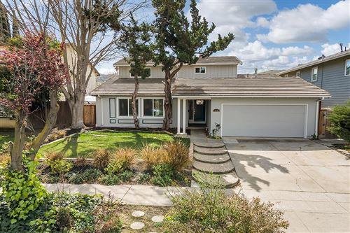 Photo of 6821 Muscat Drive, SAN JOSE, CA 95119 (MLS # ML81836034)