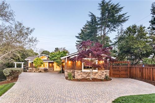 Tiny photo for 1780 Morton Avenue, LOS ALTOS, CA 94024 (MLS # ML81840034)