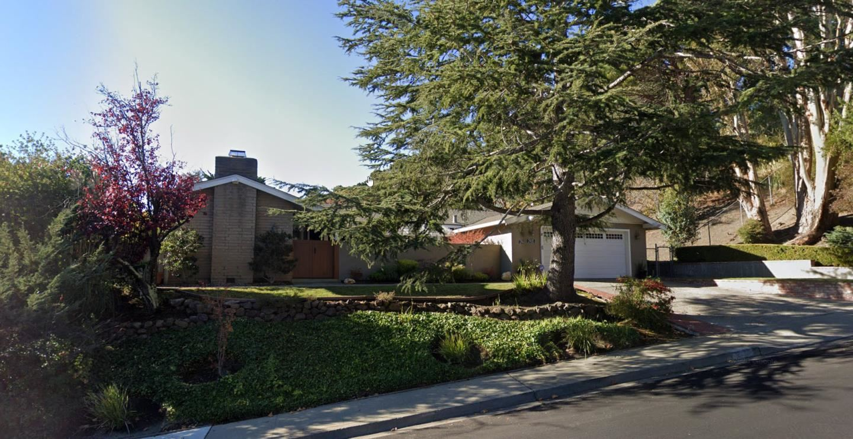 Photo for 2903 Hallmark DR, BELMONT, CA 94002 (MLS # ML81837034)