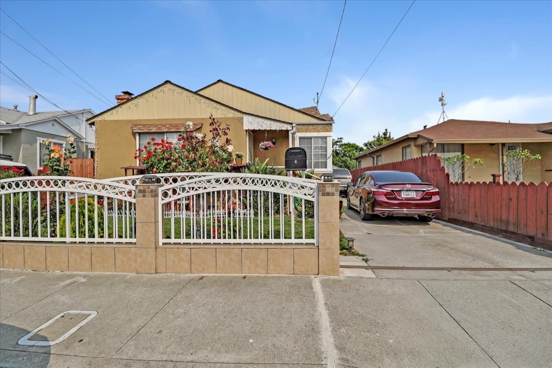 1624 Oriole Avenue, San Leandro, CA 94578 - #: ML81858034