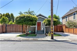 Photo of 1615 Oak AVE, REDWOOD CITY, CA 94061 (MLS # ML81761035)