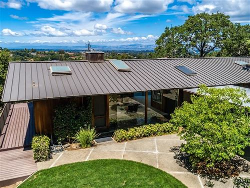 Photo of 10571 Magdalena RD, LOS ALTOS HILLS, CA 94024 (MLS # ML81795035)