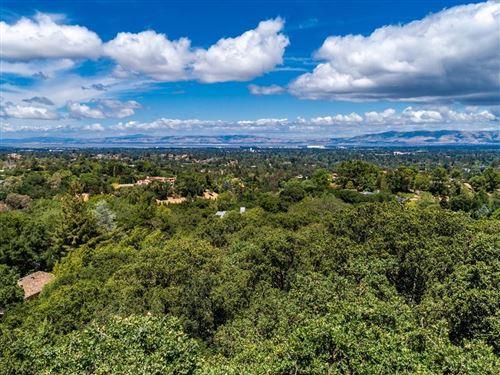 Tiny photo for 10571 Magdalena RD, LOS ALTOS HILLS, CA 94024 (MLS # ML81795035)