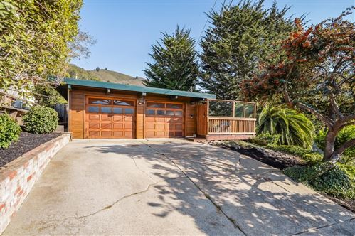 Photo of 147 Hiawatha AVE, PACIFICA, CA 94044 (MLS # ML81818035)