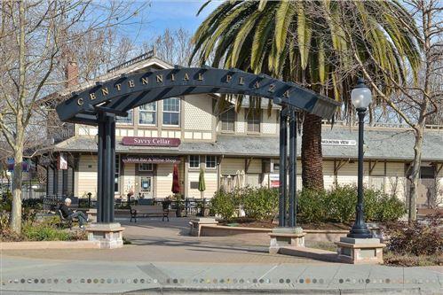 Tiny photo for 135 Frederick Court, MOUNTAIN VIEW, CA 94043 (MLS # ML81848035)