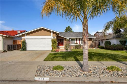 Photo of 291 Cresta Vista WAY, SAN JOSE, CA 95119 (MLS # ML81783036)