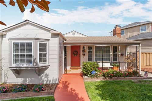 Photo of 600 Acacia AVE, SAN BRUNO, CA 94066 (MLS # ML81792036)