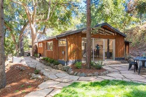Photo of 76 Old Spanish Trail, PORTOLA VALLEY, CA 94028 (MLS # ML81812036)