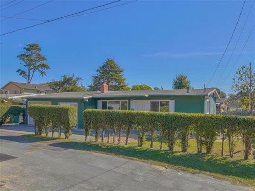 Photo of 417 Locust ST, PACIFIC GROVE, CA 93950 (MLS # ML81830036)