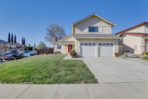 Photo of 3105 Whitby CT, SAN JOSE, CA 95148 (MLS # ML81834036)