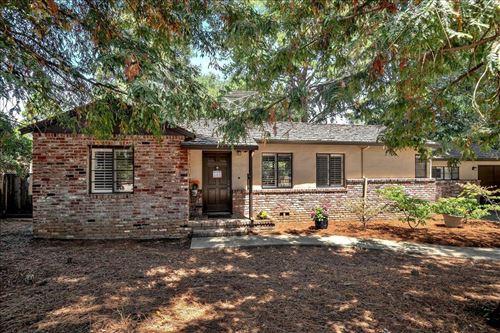 Photo of 641 Spargur Drive, LOS ALTOS, CA 94022 (MLS # ML81852036)