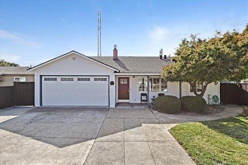 Photo of 2783 Custer Drive, SAN JOSE, CA 95124 (MLS # ML81866036)