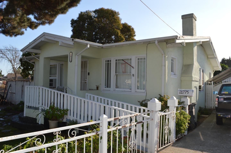 21775 Princeton Street, Hayward, CA 94541 - MLS#: ML81862036