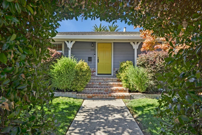 335 A Street, Redwood City, CA 94063 - MLS#: ML81865036
