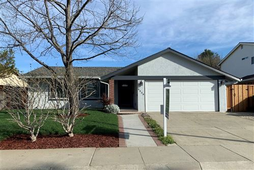 Photo of 6538 Kaneko DR, SAN JOSE, CA 95119 (MLS # ML81786037)